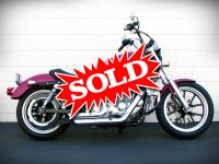 2011 Harley-Davidson XL883N Sportster Super Low