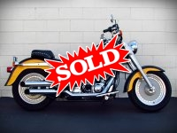 2000 Harley-Davidson FLSTF Softail Fat Boy