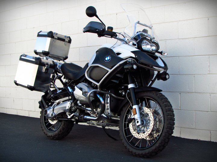 2013 bmw r1200gs adventure premium for sale j m motorsports. Black Bedroom Furniture Sets. Home Design Ideas