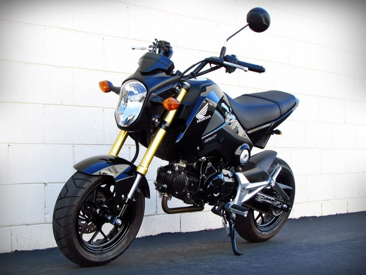 Build Your Own Honda Grom >> Trucks That Qualify For Tax Credit 2014 | Autos Post
