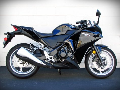 2012 Honda CBR250R For Sale • J&M Motorsports