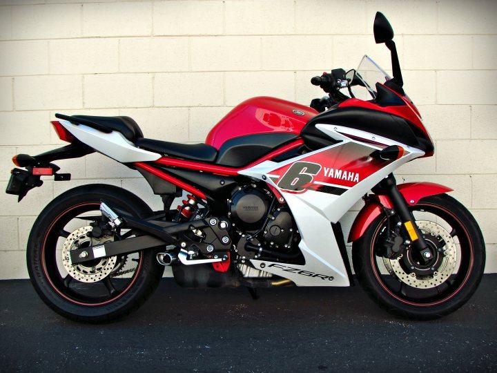2014 Yamaha Fz6r For Sale J Amp M Motorsports