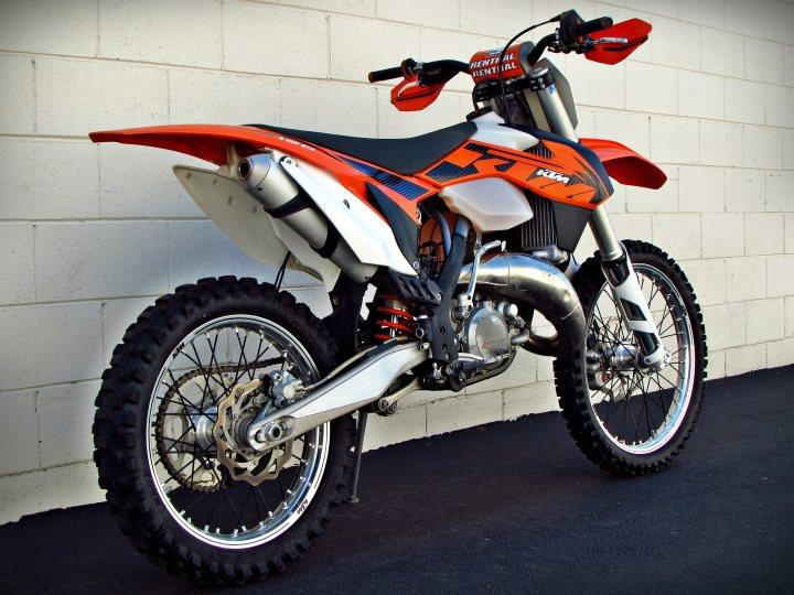 2013 Ktm 150 Xc For Sale J Amp M Motorsports