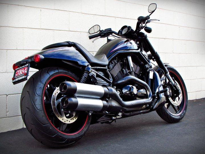 2014 Harley Davidson V Rod Night Rod Abs For Sale J Amp M