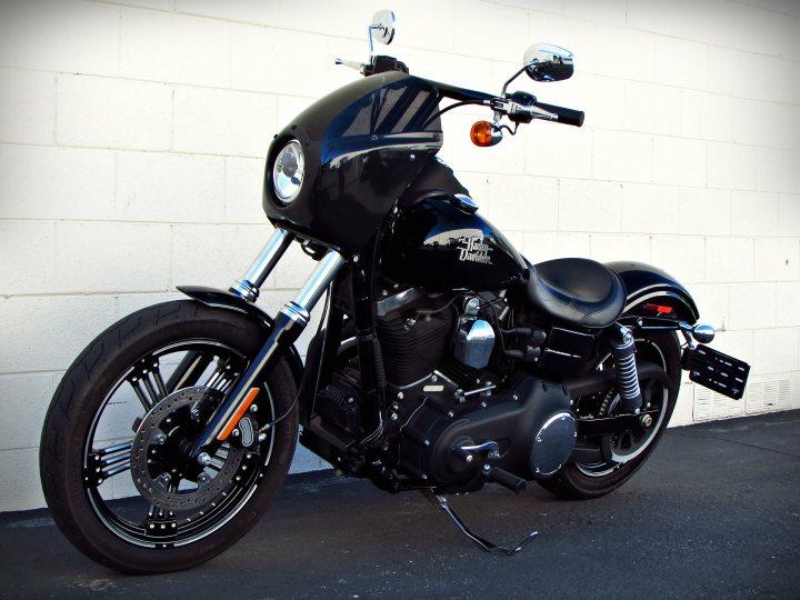 2014 Harley-Davidson FXDB Dyna Street Bob For Sale • J&M Motorsports