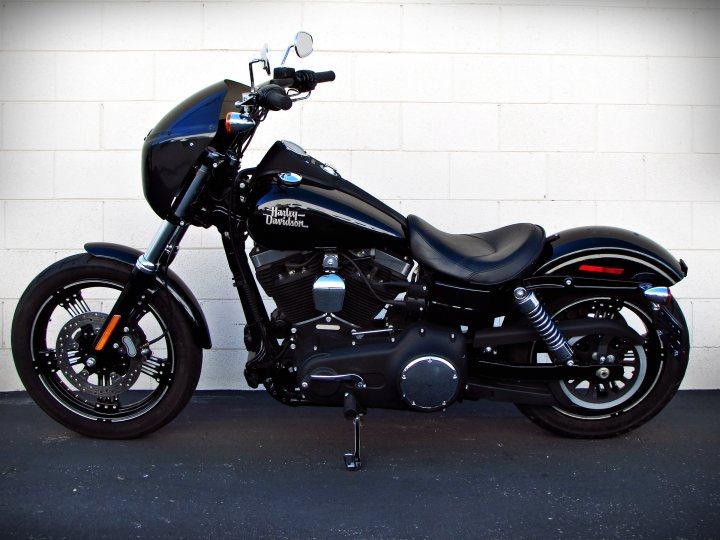 2014 Harley Davidson Fxdb Dyna Street Bob For Sale J Amp M