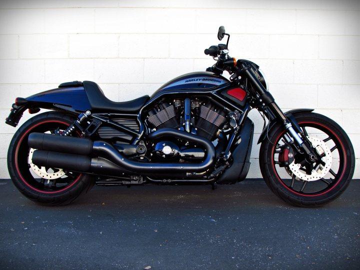 Harley Davidson 1250 Night Rod Special Vrscdx 2015: 2015 Harley-Davidson VRSCDX V-Rod Night Rod Special For
