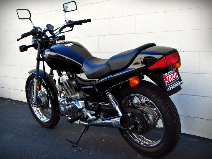 My Bmw Usa >> 2008 Honda CB250 Nighthawk For Sale • J&M Motorsports