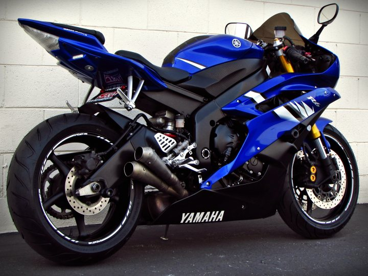 My Bmw Usa >> 2006 Yamaha YZF R6 For Sale • J&M Motorsports