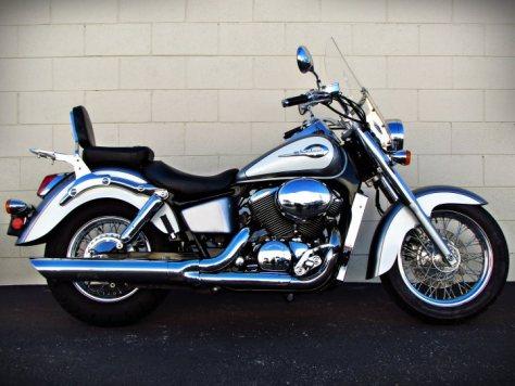 Harley Davidson Battery >> 2001 Honda VT750 Shadow 750 ACE For Sale • J&M Motorsports