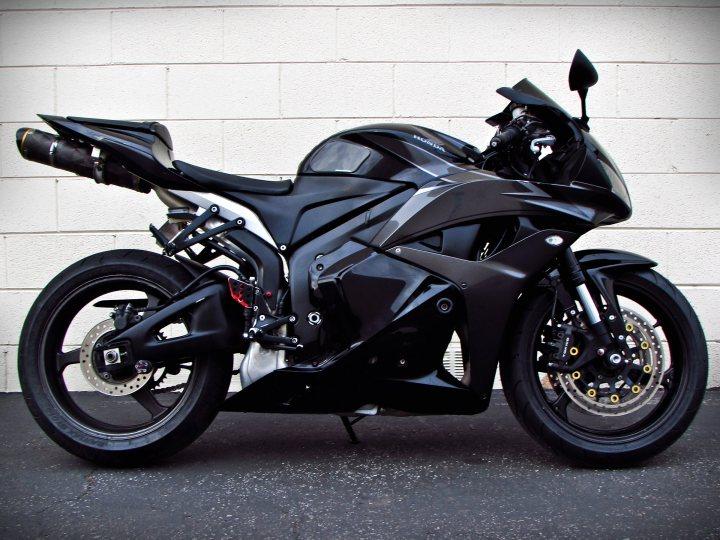 2009 Honda Cbr600rr For Sale J Amp M Motorsports