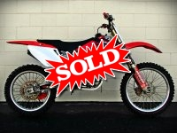 2007 Honda CRF250R Athena 290cc Big Bore