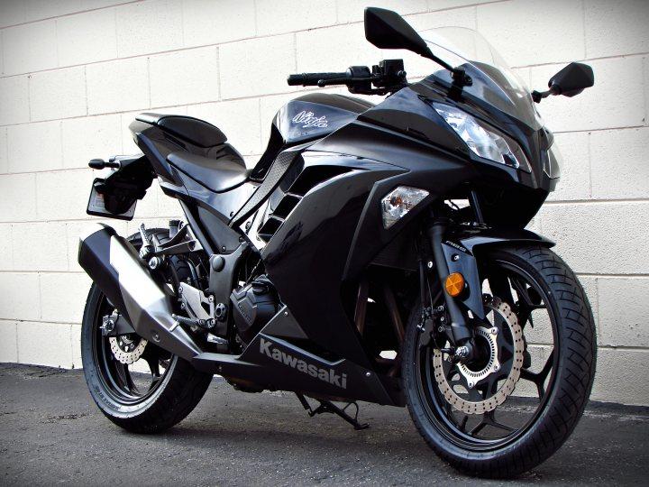 2014 Kawasaki Ninja 300 Abs For Sale J Amp M Motorsports