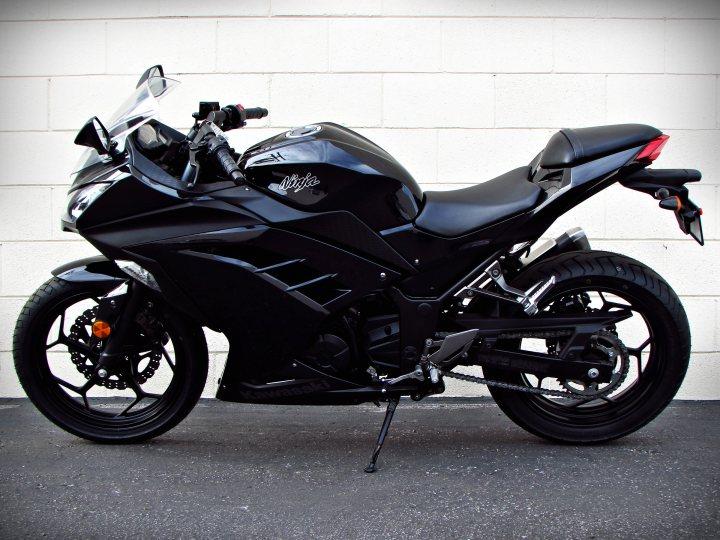 2014 Kawasaki Ninja 300 Abs For Sale J M Motorsports