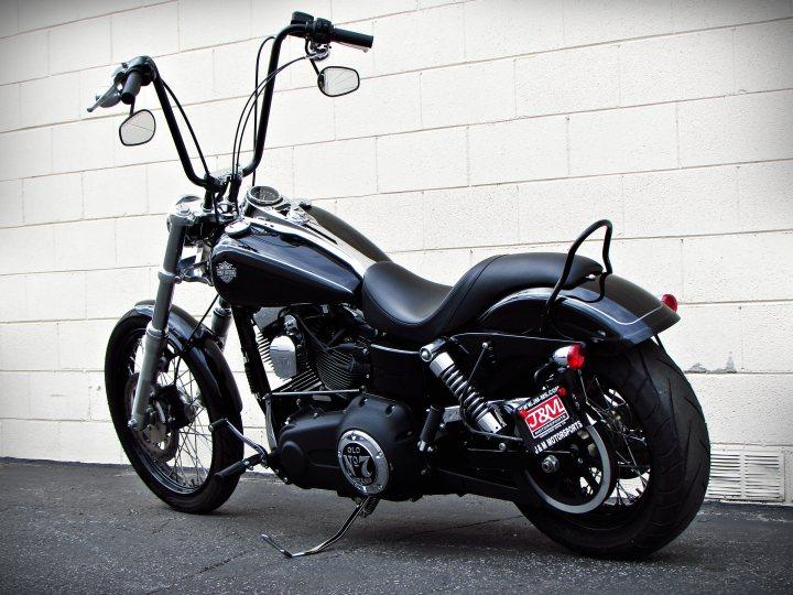 2013 Harley Davidson Fxdwg Dyna Wide Glide For Sale J Amp M
