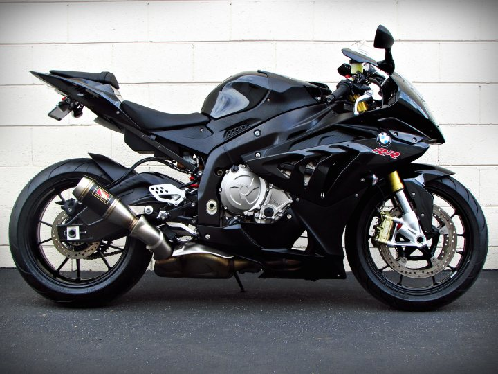 2013 Bmw S1000rr Premium Abs For Sale J Amp M Motorsports