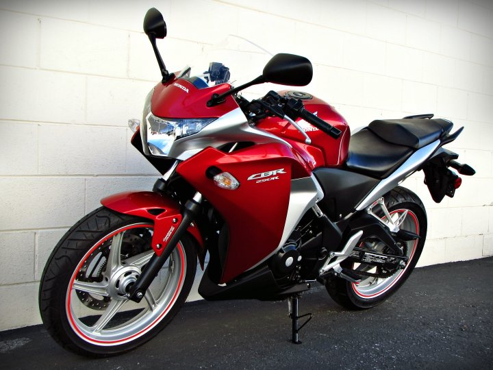 2011 Honda Cbr250r Abs For Sale J Amp M Motorsports