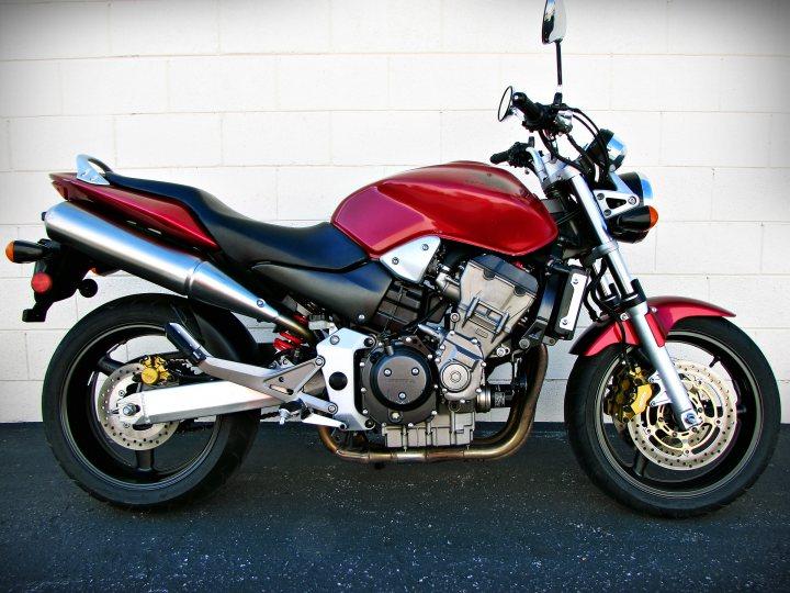 2006 Honda Cb900f 919 Hornet For Sale J Amp M Motorsports