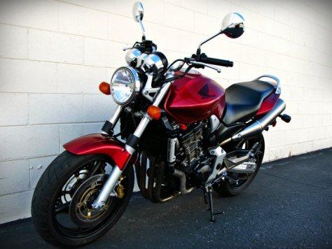 2006 Honda CB900F 919 Hornet For Sale • J&M Motorsports