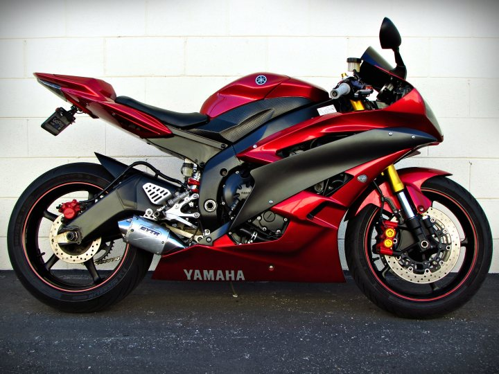 2007 yamaha yzf r6 for sale j m motorsports for 2007 yamaha r6 for sale
