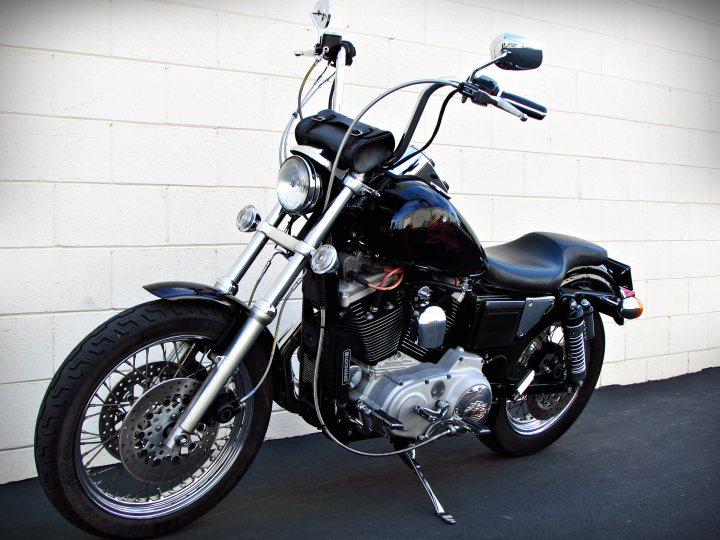 1998 Harley Davidson Xl1200s Sportster 1200 For Sale J Amp M