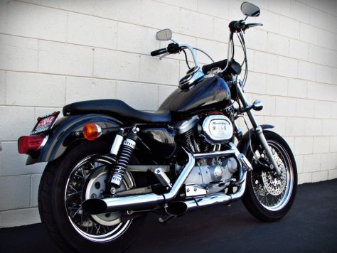 1998 harley davidson xl1200s sportster 1200 for sale j m motorsports. Black Bedroom Furniture Sets. Home Design Ideas