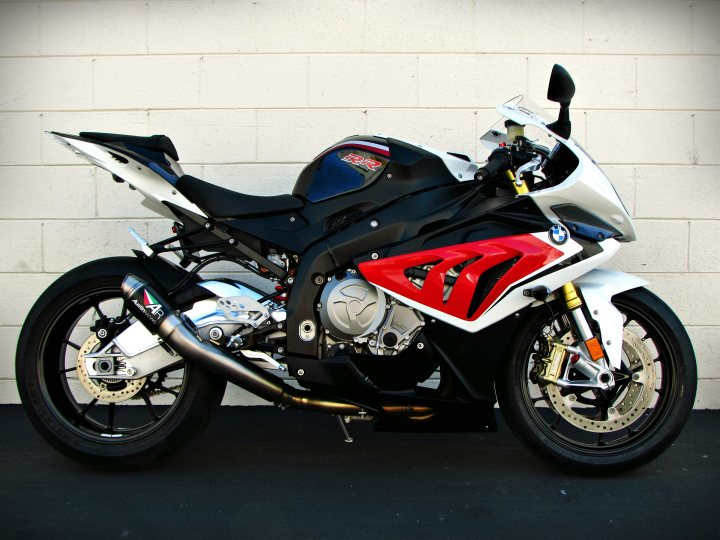 Sports Bikes For Sale >> 2014 BMW S1000RR Premium ABS For Sale • J&M Motorsports