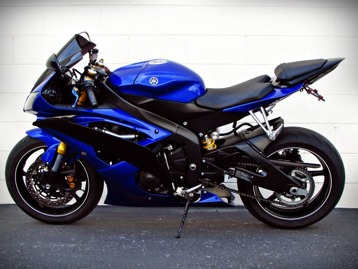 2012 yamaha yzf r6 for sale j m motorsports for 2012 yamaha r6 for sale