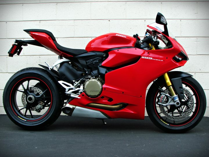 2014 Ducati 1199 Panigale S Abs For Sale  U2022 J U0026m Motorsports