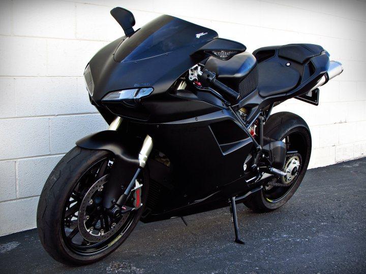2013 Ducati 848 Evo Superbike For Sale J Amp M Motorsports