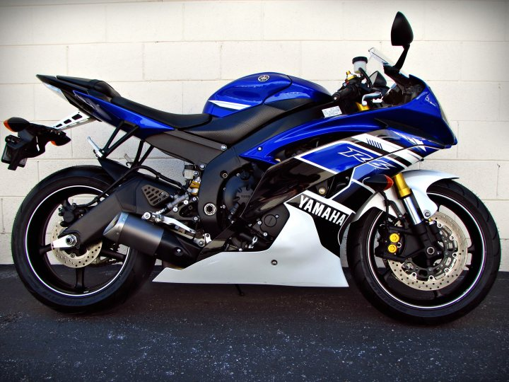 2013 yamaha yzf r6 for sale j m motorsports