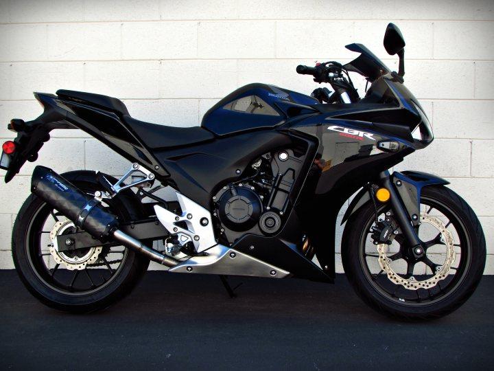 Yamaha Dual Sport >> 2014 Honda CBR500R For Sale • J&M Motorsports