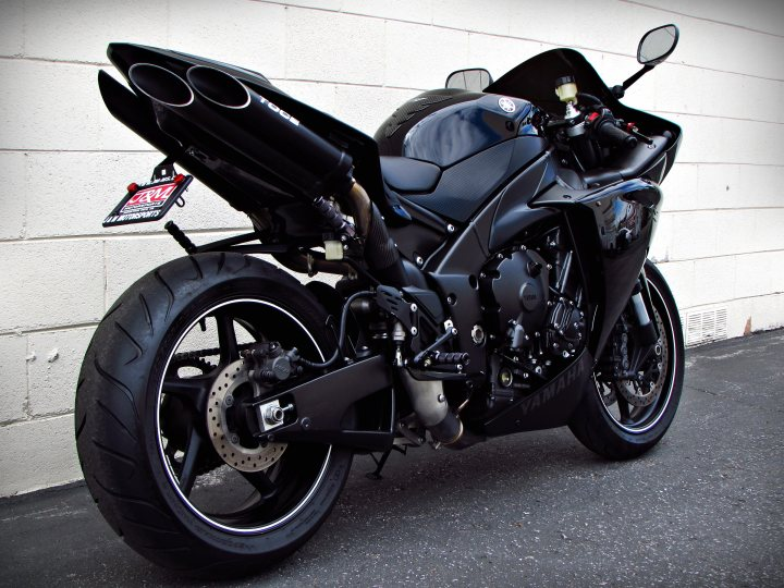 Sport Motorcycles For Sale >> 2010 Yamaha YZF R1 For Sale • J&M Motorsports