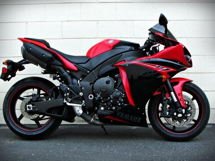 2013 Yamaha Yzf R1 For Sale J Amp M Motorsports