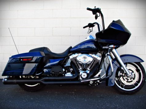 2012 Harley Davidson Fltrx Road Glide For Sale J Amp M Motorsports