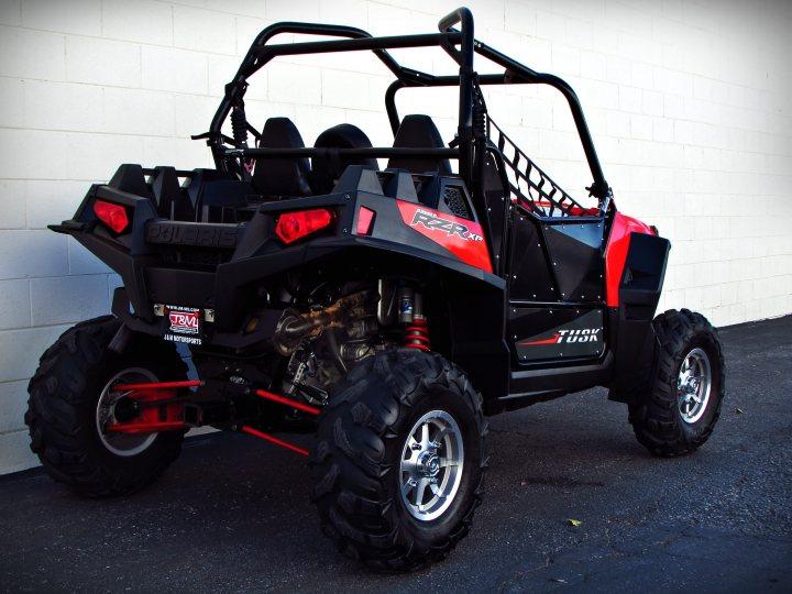 2012 Polaris Rzr 900 Xp For Sale J Amp M Motorsports