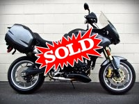 2010 Triumph Tiger 1050 ABS
