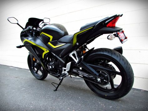 Honda Cbr300R For Sale >> 2015 Honda CBR300R ABS For Sale • J&M Motorsports