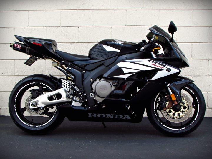 2005 Honda Cbr1000rr For Sale J Amp M Motorsports