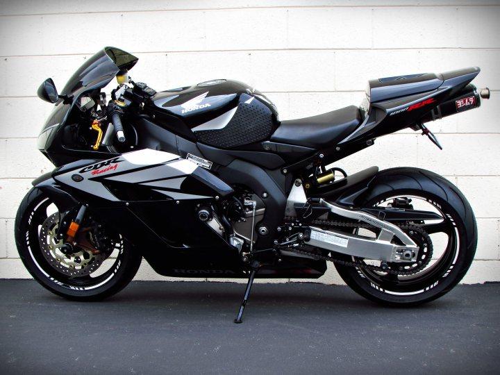 2005 Honda CBR1000RR For Sale • J&M Motorsports