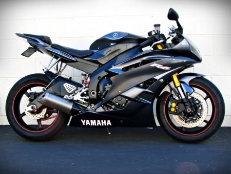 2007 yamaha yzf r6 for sale j m motorsports. Black Bedroom Furniture Sets. Home Design Ideas