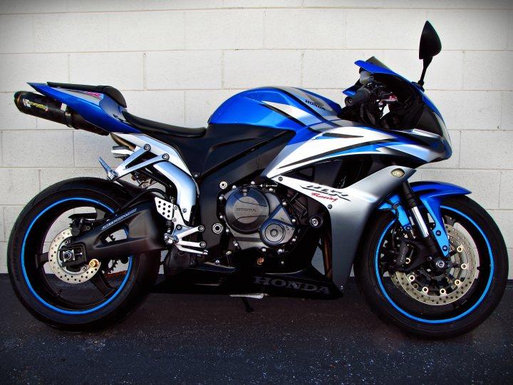 2007 Honda CBR600RR For Sale • J&M Motorsports