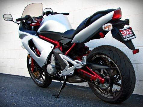 2006 Kawasaki Ninja 650R For Sale • J&M Motorsports
