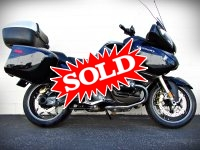 2013 BMW R1200RT Premium ABS