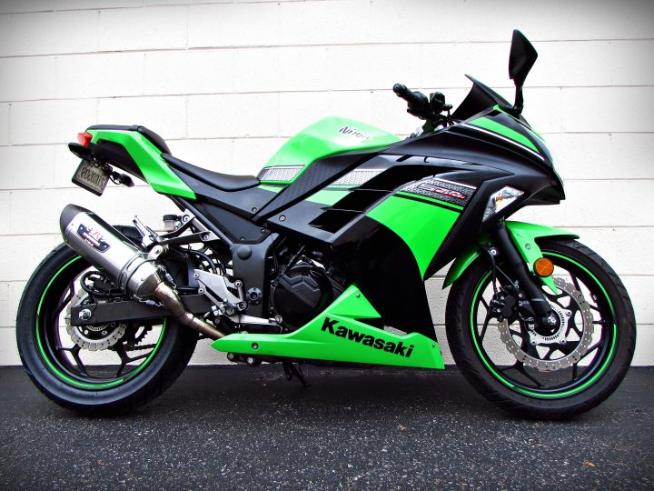 2014 kawasaki ninja 300 se abs for sale j m motorsports. Black Bedroom Furniture Sets. Home Design Ideas