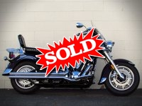 2005 Yamaha Road Star 1700