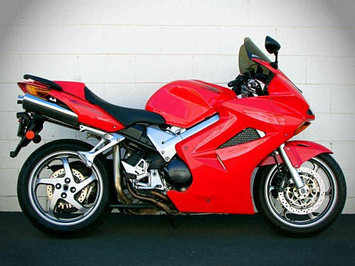 2005 Honda Vfr 800 Interceptor For Sale J Amp M Motorsports