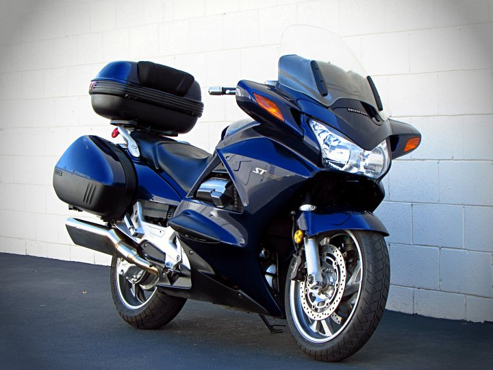Sport Motorcycles For Sale >> 2004 Honda ST1300 For Sale • J&M Motorsports