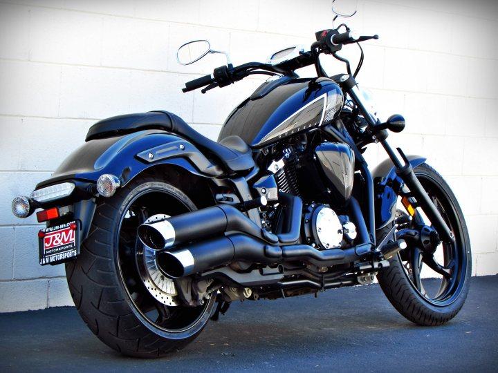 2013 Yamaha Stryker For Sale J Amp M Motorsports