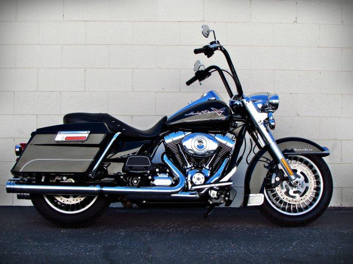 2013 Harley Davidson Flhr Road King For Sale J Amp M Motorsports